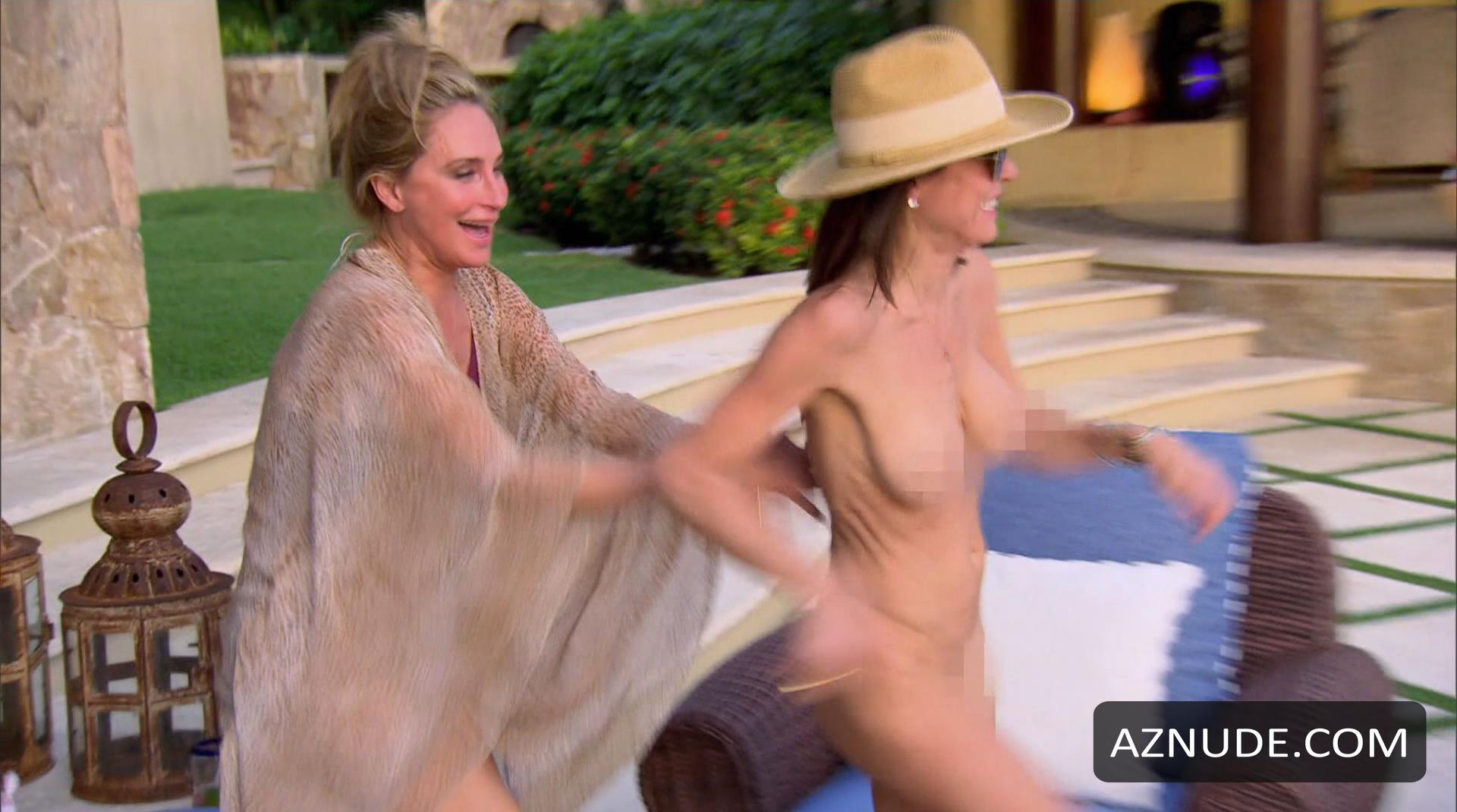 The real housewives of the oc fakes nude — photo 14