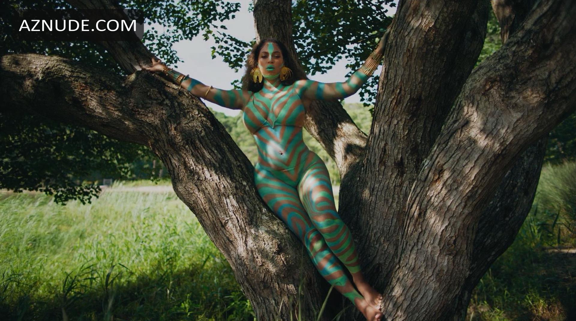 Hots Beyonce Nude Ass Pics Pic