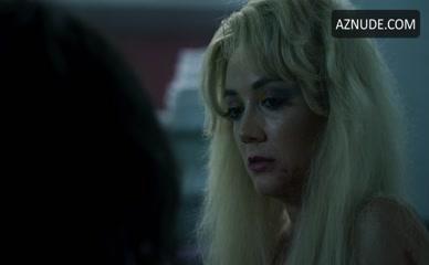 nackt Lourd Billie American Horror