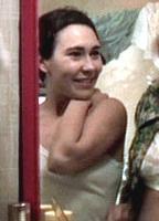 Lisa Lindgren  nackt