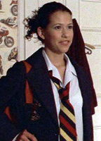 Sara Giacalone  nackt