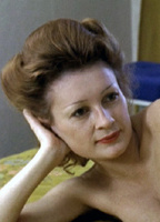 Brion  nackt Françoise Françoise Brion