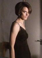 Patricia Rive  nackt