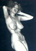 Think, tempest storm nude photos with