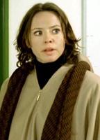 Julia Bache-Wiig  nackt