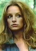 Linda Hutton  nackt