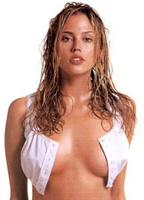 estella warren topless