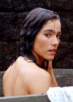 Leticia Huijara  nackt