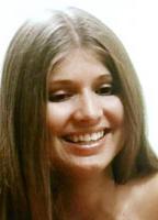 Carol Bilger  nackt