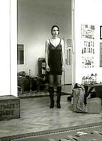 Nackt  Pier Angeli Claudia Schiffer