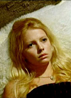 Agneta Eckemyr  nackt