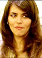Penelope Velasco  nackt