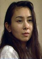 Kanako Toufuku  nackt