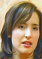 Nackt  Isabelle Vitari Isabelle Adjani