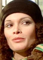 Daniela Bianchi  nackt