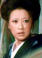 Honami Suzuki  nackt