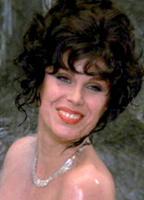 Joan nackt Sims Joan Sims