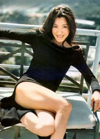 Michelle yeoh nude — img 3