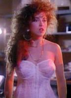 Gina Parks  nackt