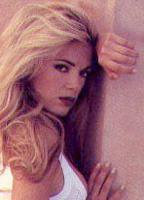 Ingrid Canonier  nackt