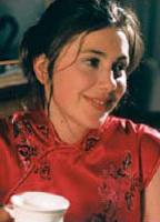 Michela Noonan  nackt