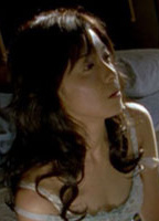Katrina Ann Volonnino  nackt