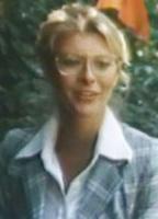 Gloria Upson  nackt