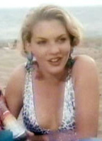 Michaud nackt Nancy-Ann  Nancy D