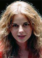 Myriam Gallego  nackt