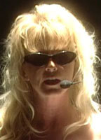 Leigh  nackt Barbi Barbi Blonde