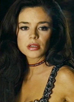 Lina Marcela Parra  nackt