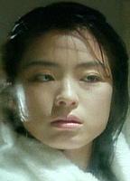 Makiko Kuno  nackt