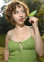 Goods kristen schaal the