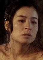 Moeko Ezawa  nackt