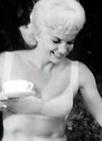 Nackt  Betty Colman Betty R