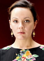 RACHAEL STIRLING NUDE