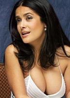 Nude photos of salma hayak