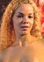 Nackt  Lia Farrelly-Hodge Angie Hodge
