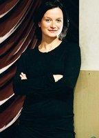 Julia Hartmann  nackt