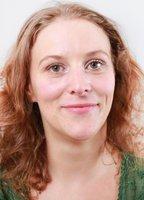 Gwenda Guthwasser  nackt