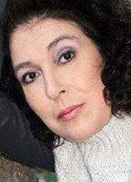 Maria Perez  nackt