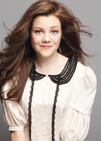 Apologise, georgie henley nude something