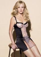 Kathryn Gallagher  nackt