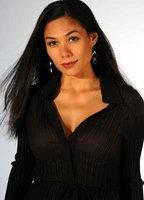 Nackt Michelle Jones  Michelle Yeoh