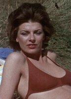 Marilyn Hamlin  nackt