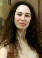 Renee Schuda  nackt