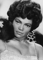 EARTHA KITT NUDE