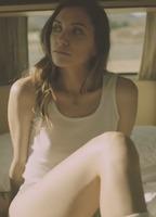 Samantha Dawson  nackt