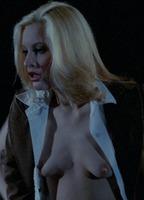 Sylvie Moreau  nackt