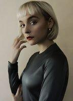 Alexandra Bakonyi  nackt